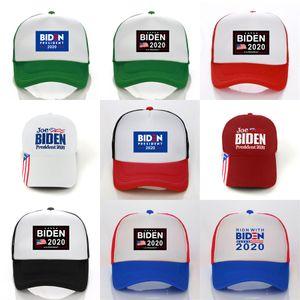 Biden Orange Hair Wig Visor Cap Joke Novelty Gag Gift Red Fake Fur Hat Maga 2020 Fashionable Design America President #679