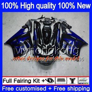 Body For KAWASAKI Fairing 1100 CC ZX-11R 1990 Flames R 205MY.3 ZZR 11R ZZR1100 ZX11 1992 92 ZX-11 R ZX11R ZX 91 ZZR-1100 90 Cool Red 19 Hvwn