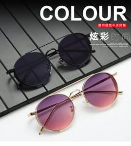 Mens Woman Designer Sunglasses Luxury Sunglasses Designer Glass bral Glasses UV400 Model 6 Colors Optional High Quality