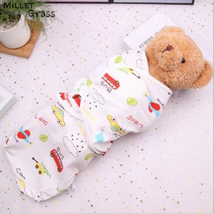 0-6M Newborn Baby Swaddle Wrap 100% cotton Soft Infant Newborn Baby Products Blanket & Swaddling Wrap Blanket Sleepsack 0-6M