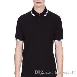 London Cotton mens brit polo shirts Clothing Male short Sleeve polo shirt Man Casual Polos Tennis england mens tops tees