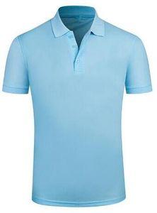 2019 men's tight clothes running short-sleeved quick-drying T-shirt 687