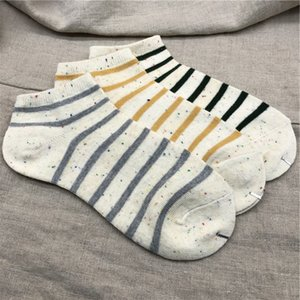 20SS Moda Yaz Erkek Spor Çorap Erkekler Kadınlar Yüksek Kalite Pamuk Tekne Çorap Erkekler Basketbol Çorap Erkek İç Giyim Bir Boyut