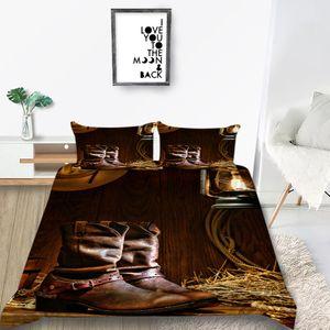 الأزياء السيحة مجموعة مفروشات التوأم كاملة الملكة حجم أحمر ذهبي سرير ملونة مجموعة غطاء لينة عظمى للأطفال النساء من غطاء لحاف