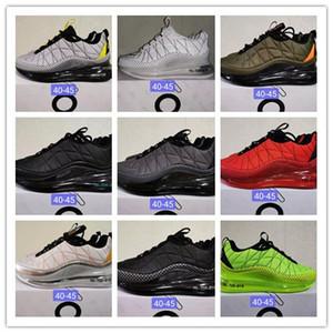 2020 Новый Arrivel Черных Белый Зеленый Красных кроссовок мужского Комфортный Mesh Future Mens Trainer спортивной мода Sneaker Runners