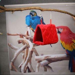 Птичье гнездо байковые хомячье гнездо попугай крапивница Майна пройти зиму Птичье гнездо сахар планер согреться хлопок во хлопок гамак