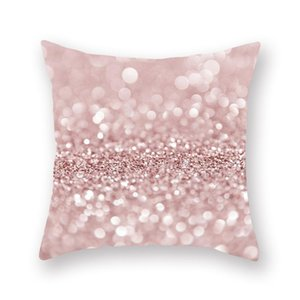 Ins Nordic style Rose Gold Pillow Pillage Cashmere Case ... ... throw pillowcads adaptation ... ... favourcaid ...