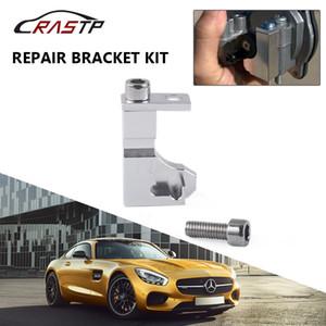 La ingesta de Automóviles RASTP-Car colector P2015 sostenedor del soporte de reparación Soporte 03L129711E para Volkswagen Audi Skoda Asiento 2.0 TDI CR RS-CR1820