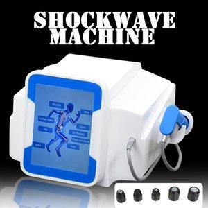 2019 пневматический ударно-волновая терапия эувт оборудование для обработки Ed физиотерапия колена боли в спине облегчение удаления целлюлита БДХ