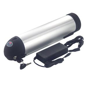 Mit netzschalter hochwertige mxus ebike 48 v batterie 13ah lithium-ionen für 450 watt bis 1000 watt motor mit ladegerät