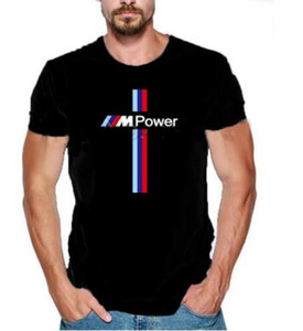 BMW Downhill-T-Shirt Sommer Mountainbike kurz oben Offroad-Motorrad Lokomotive schnell trocknend T-Shirt