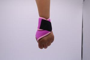 Luvas de elevação apoio para o punho 1PCS Ginásio Halterofilismo treinamento de peso Bar aperto Barbell Straps Protecção das mãos Wraps