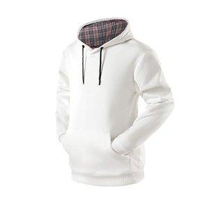 2019 осень новый дикий сплошной цвет высокий воротник теплый с длинными рукавами куртка рубашка повседневная тенденция свитер bh-39
