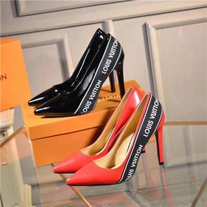 Горячая весна 2020 новое прибытие Марка женская обувь черный белый натуральная кожа мода повседневная обувь роскошные высокое качество женщин насосы SN1109