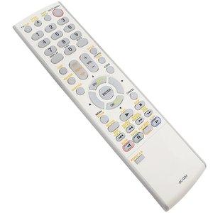 Controle Remoto TV usado / DVD Para Toshiba TV / DVD DC-G1U VTD-21FQR VTD-21FSR VTD-15FQ