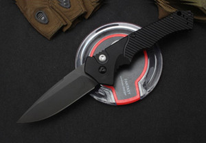 Bench BM 9600 9600bk Rukus II Automatic Knife Outdoor Camping EDC survival Floding knife BM 940 535 810 550 781 sharp Auto knife