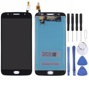 für Motorola Moto G5S Plus-LCD-Bildschirm und Digitizer Vollversammlung
