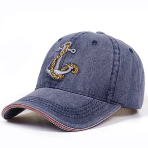 branded washed soft cotton baseball cap for women and men, vintage hat for dad with 3d embroidery, Casual cap for outdoor sports