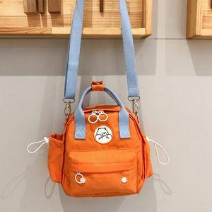 Diseñador de los bolsos de lujo monederos niñas mochila por mayor del estudiante Schoolbag impermeables bolsos de hombro del bolso de la señora de la hermana