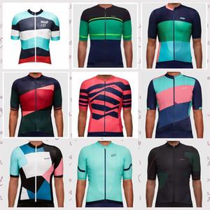 Equipo de MAAP a medida Ciclismo Mangas cortas jersey Hombre manga corta cómoda y ponible deportes al aire libre Jersey S6913