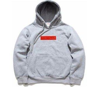 Designer Hoodie Männer Frauen Luxus Hoodie Kapuzen Sweatshirt New Fashion Stehkragen Hood Sweatshirt Herren Hoodie Baumwollmischung Größe S-3XL