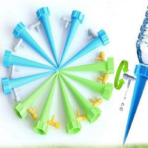 Faul Waterer Kegel Bewässerung Bewässerung Garten Praktische System-Flasche Dripper Bewässerung Sprinkler Auto Drip Spike Für Pflanze Blume