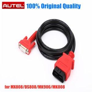 Orijinal Autel MX808 / 906/808 / DS808 için 808 ana test kablosu Yüksek Kalite OBDII Ana testi kablosu