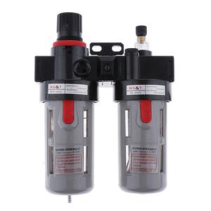 BFC4000 G1 / 2 Filtro ABS Regulador de ar Separador de Água Óleo umidade Separator