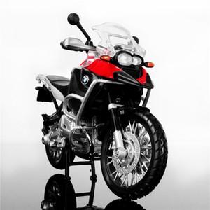 Maisto 1:12 R1200GS métal Diecast Mini Moto voitures de course de collection miniature garçons Jouets d'enfants modèles de cadeau J190525 de Moto Enfants