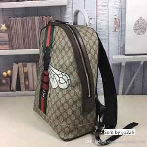 LuxuryMen travel Bags Women bag real Leather Handbags Leather keepal0l 45 Shoulder Bags totes 419584 003size:39*33*13