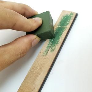 Deri Honlama Strop Bileşik Taşlama Bıçak Diğer Bıçak Aksesuarları Yapıştır