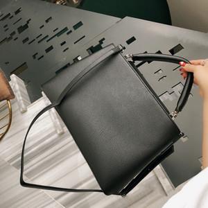 CAPUCINES sacs haut manche femmes cuir sacs à main célèbres sacs de marque V sacs à main designer crossbody épaule haute qualité Sac