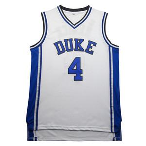 NCAA-Männer Universität Rot Weiß Polyester College-Wears Günstige Großhandel Versandkosten 002