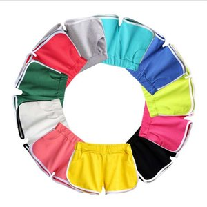 Wholesale Most Popular Women Summer Gym Leggings Athletic Shorts Running Sport Shorts Female College Basketball Jerseys Yoga Shorts