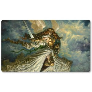 Flagellatore-ANGEL - gioco da tavolo MTG Playmats Tabella Mat Giochi Dimensione 60x35 cm Mousepad stuoia per il TCG Magic The Gathering