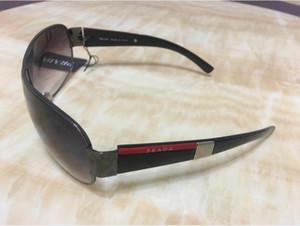 горячее надувательство Роскошные мужские солнцезащитные очки Дизайнерские Оправы для очков Линзы с софтбокса