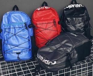 Дизайнер - Рюкзак с Печатным Письмом Doxford Double Bag Роскошные На Открытом Воздухе Школьные Сумки Для Женщин Студенты Рюкзаки Школьные Сумки