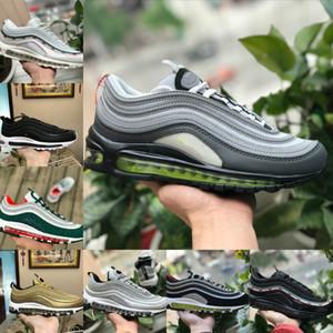 Les ventes Triple OG Blanc X Hommes Outdoor Chaussures de course Bred UNDFTD INVAINCUS Noir Sliver Bullet Métalliques Or Olive Hommes Femmes sport Chaussures de sport