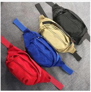 Bolsas Designer cintura Saco de Luxo Corpo Cruz com a marca Letters New Bordado Peito Bag Men Fashion Desportivo Mulheres Único Shoulder Bags