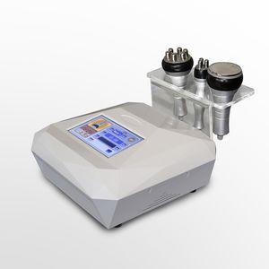 40k Body Shaping Cavitation Rf Radio Frequency Gesichtshautstraffung Schönheit Vaccum Fettabbau Schönheit Maschine