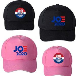 Donald Biden Hat Cap Флаг США Бейсболка Keep America Great 2020 Шляпы Вышивка Камуфляжные Шапки Camo Регулируемый Snapback Snapbacks #779