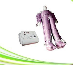 살롱 스파 림프 배수 pressotherapy detox 슬리밍 pressotherapy 기계