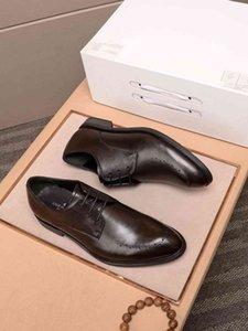 sapatos de couro do negócio moda casual moda masculina moda italiana Causal costa 0107205