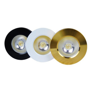30pcs lot Ultra Thin Led Downlight Round Panel Light 5w 10w 15w Ac220-240v Surface Mounted Ceiling Lamp Ac90-260v Wine Cabinet