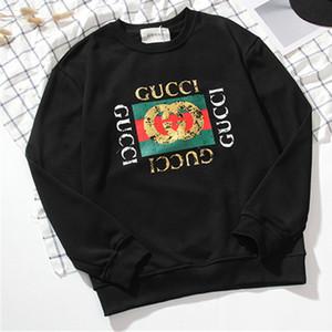 Carta hombres de manga larga Marca Sweatershirts con capucha 2020 nueva llegada sudaderas con capucha de Hip Hop sudaderas con capucha camiseta de la moda suéter M-2XL