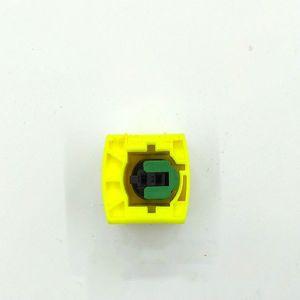 Подушка безопасности водонепроницаемой пробка 2Pin Автомобильного датчика столкновение разъем для KIA K2 К5 Для МИСТРА VERNA Elantra