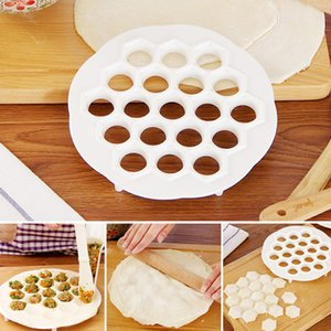 Magic Kitchen Dumplings Manuelle Pinch Dumpling Clip Artifact Food Grade Kitchen Tools Dumplings Clip Mold