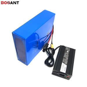 Melhor 60 v 40AH E 모토-바 테리아 De Lítio bicicleta elétrica da bateria 60 v Para Original Samsung 35E 18650 bateria pacote para 1500 w 3000