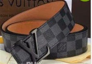 Compresi gli originali Cintura da uomo di lusso Cintura di design per uomo e donna cinture da lavoro cintura mc per cintura uomo