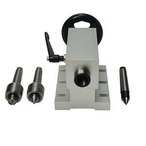 CNC de cabezal móvil para Rotary eje, un eje, cuarto eje, la máquina fresadora CNC grabador fresadora